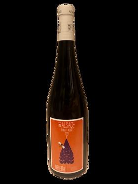 """Vincent Fleith Pinot Noir"""" F"""" Rouge 弗萊特酒莊 黑皮諾紅酒"""