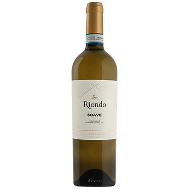 Riondo Soave 2019 蘿朵莊園 蘇瓦維白葡萄酒