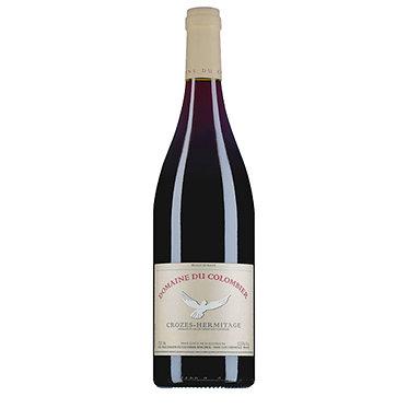 Domaine Du Colombier 2014 Crozes Hermitage Cuvee Gaby 鴿屋酒莊 近艾米塔吉紅酒