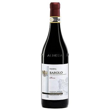 Sordo Giovanni Barolo Riserva DOCG 2001 巴羅洛窖藏款伯諾單一園老酒