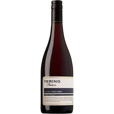 Yering Station Village Pinot Noir 2017/2018伊林酒莊 黑皮諾紅酒