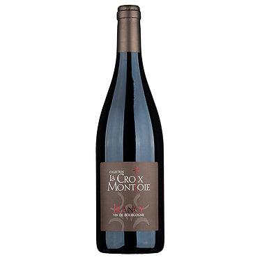 La Croix Montjoie Irancy Pinot Noir 聖十字酒莊 依宏希紅酒 2017