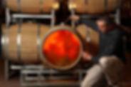 4/18(六)安頓身心五感的宴饗:北義酒王Parusso帕路梭酒莊的葡萄鬆身術