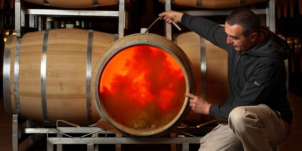 4/18(六)不斷精進與創新的義大利酒王Barolo:Parusso帕路梭酒莊