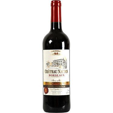 Chateau Naudin 法國諾丹堡紅酒 2016