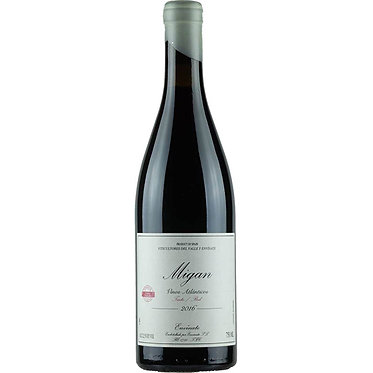 Envinate  Migan 2016 葡滌酒莊 火山系列 單一園彌甘