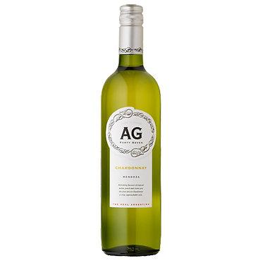 Argento AG Forty Seven Chardonnay 銀影酒莊AG 47夏多娜白酒2016