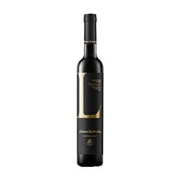 Baufrankisch Ice Wine 2015 藍法蘭克 紅冰酒