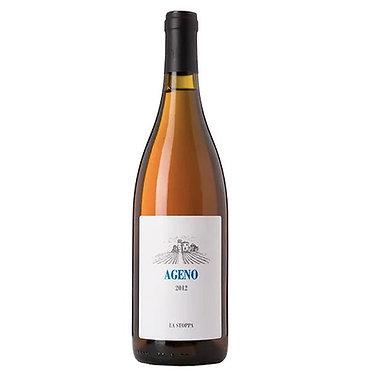 La Stoppa Ageno 2015 拉斯多帕酒莊 愛米莉亞 阿傑諾橘酒