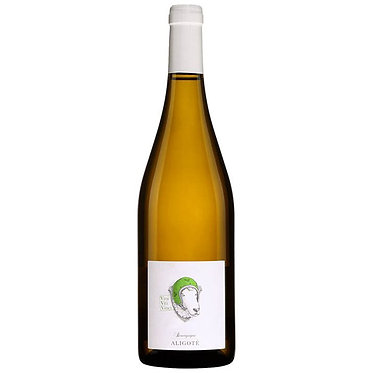 Vini Viti Vinci Bourgogne Aligoté 2018 維妮酒莊 阿里哥碟 白酒