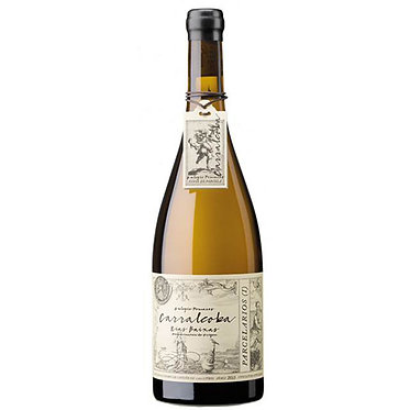 Parcelarios(I) Carralcoba Albariño 2017 卡拉科巴老藤阿爾巴利紐/栗子桶白酒