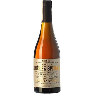 Ximénez-Spínola Old Harvest 史賓諾拉酒莊 老採收