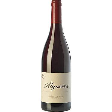 AlgueiraBrancellao 2014阿奎伊拉單一園 斑什耀紅酒