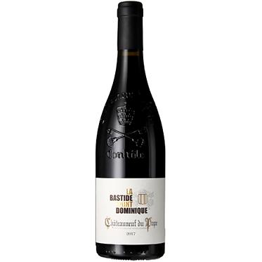 La Bastide Saint Dominique Châteauneuf Du Pape Rouge 2015 多明尼克莊園 教皇新堡 精選紅酒
