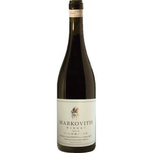 Markovitis Winery Markovitis 2013 馬柯維奇酒莊 飛馬
