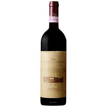 Giuseppe cortese barbaresco RABAJA 吉斯比巴巴瑞斯可紅葡萄酒2010