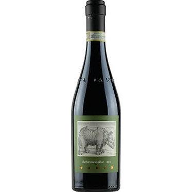 La Spinetta Gallina  Barbaresco DOCG  2014 犀牛酒莊嘉利娜單一園巴巴瑞斯可紅酒
