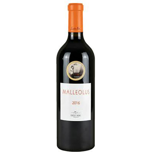 Emilio Moro, Malleolus 2015 愛蜜莉歐孟洛酒莊 滿樂士紅酒