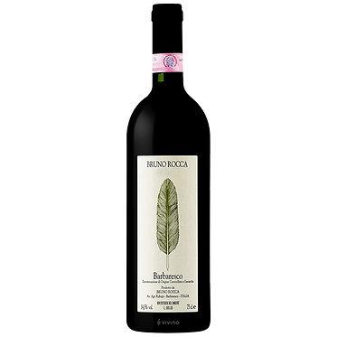 Bruno Rocca BARBARESCODOCG 2012 2008布諾洛卡 酒莊 巴巴瑞斯可 紅葡萄酒