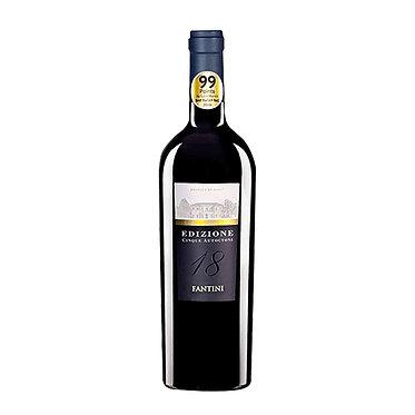 Farnese Edizione 5 Autoctoni 法爾內賽酒莊 混血王子 NV旗艦紅酒