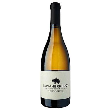 Bernabeleva Navaherreros Blanco 2017 狩獵女神 工匠白葡萄酒