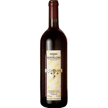 Le Chiuse Arpaia Toscana Rosso 2016 樂姬司酒莊 山吉歐維謝紅酒