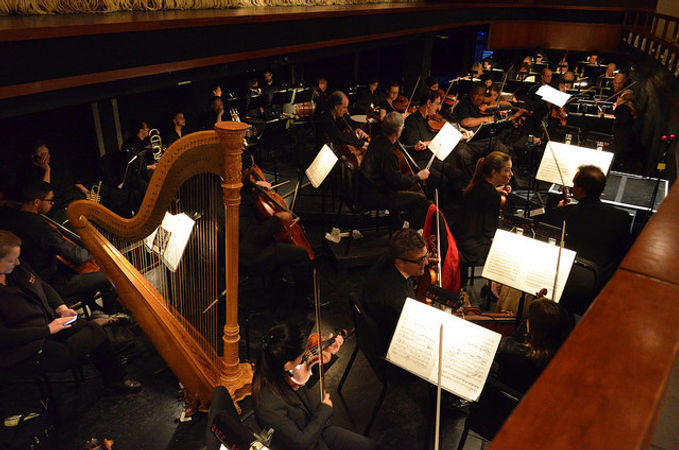 Miami Symphonic at the Florida Grand Opera