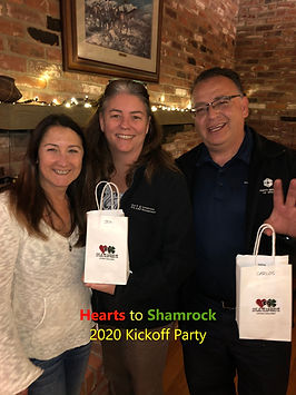 Hearts to Shamrock kickoff 2.11.20 2_Won