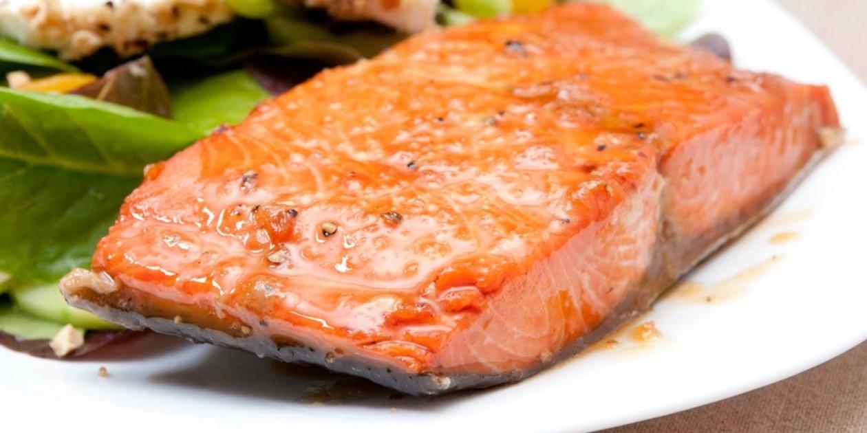 honey-and-soy-glazed-salmon