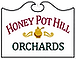 Honey Pot Hill Orchards Logo transparent