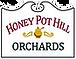 Honey Pot Hill Orchards Logo transparent