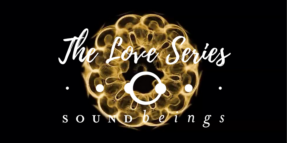The Love Series; Linking Our Vibrational Elevation  / A Grand Conjunction Celebration