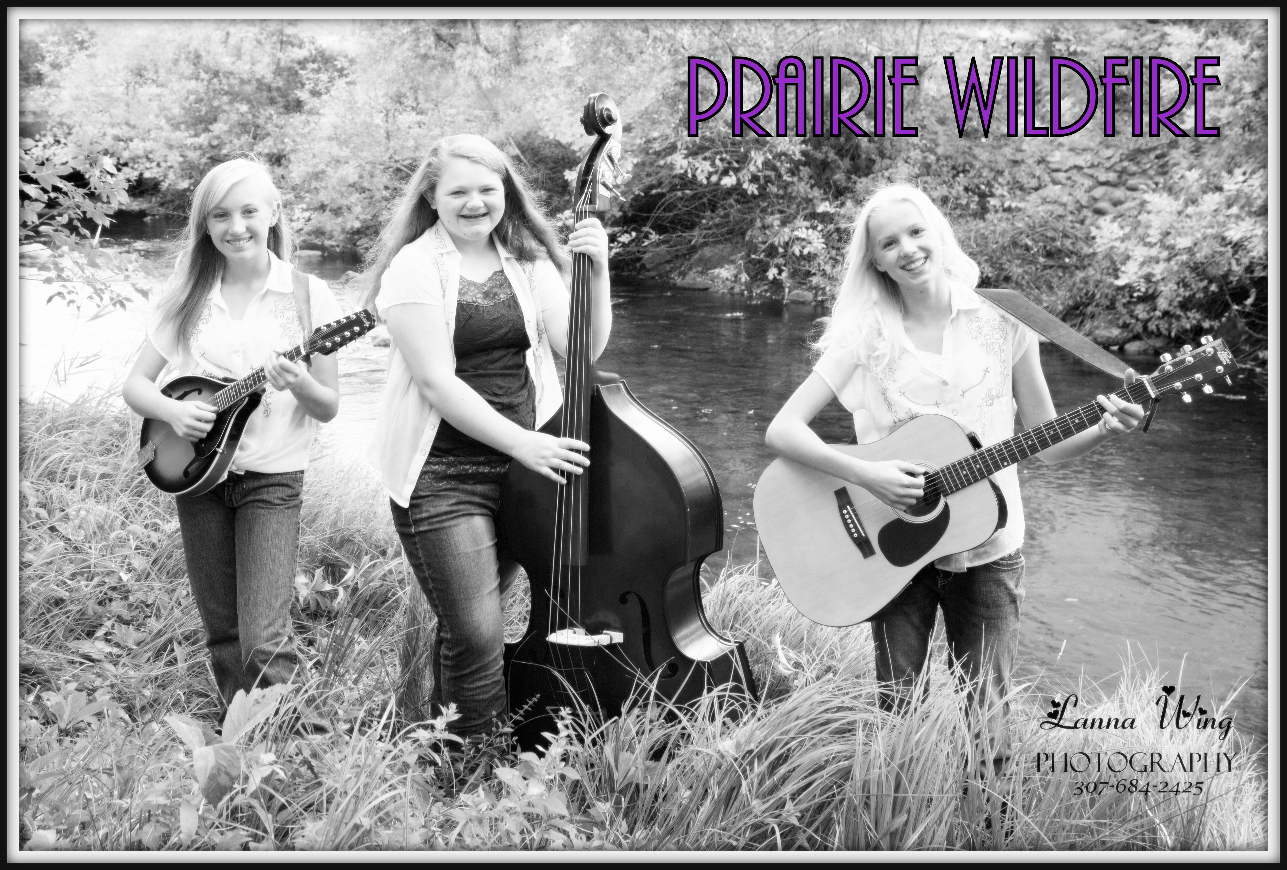 Prairie Wildfire 2016 (1)bw name glow