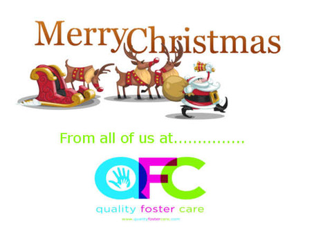 Merry Christmas from QFC!