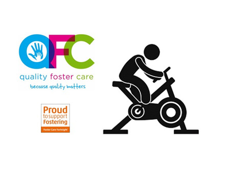 Foster Care Fortnight 2018!