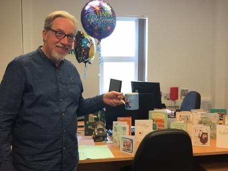 Richard's Retirement