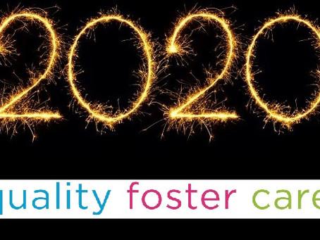 Happy New Year - Happy New Decade!