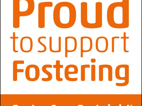 Foster Care Fortnight Donations