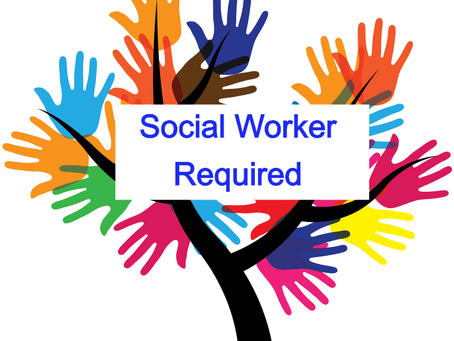 Social Worker Position Available