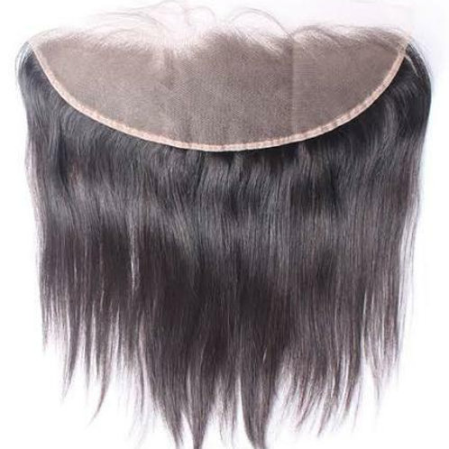 Raw Cambodian Straight HD Lace Frontal
