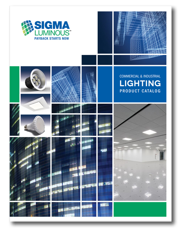 LED Lighting Product Catalog