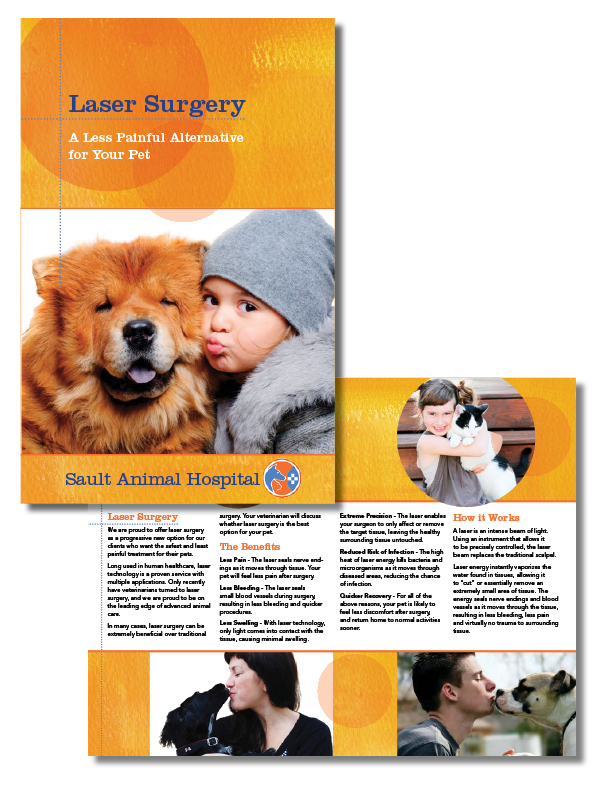 Laser Surgery Brochure