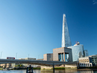Exploratory Photography for London Investment Client
