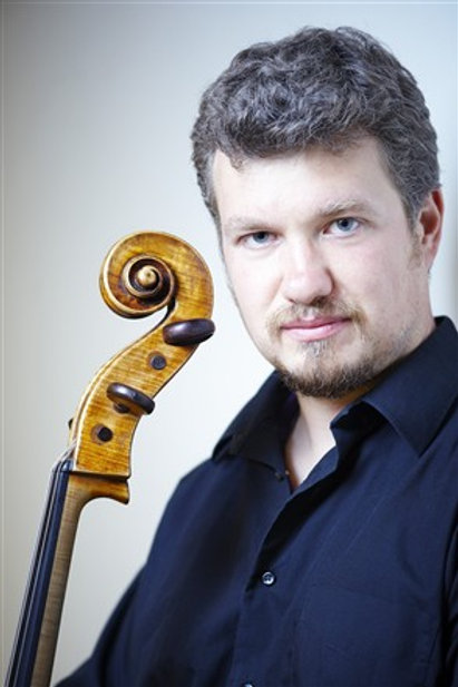 Alexander Somov