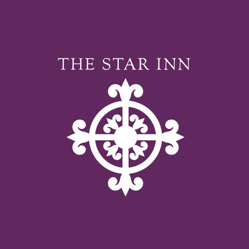Logo & Corporate Identity for The Star Inn