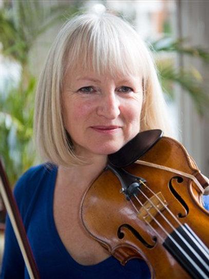 Liz Partridge