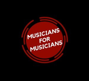 Musicians for Musicians ...