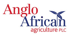 Anglo African Agriculture Logo