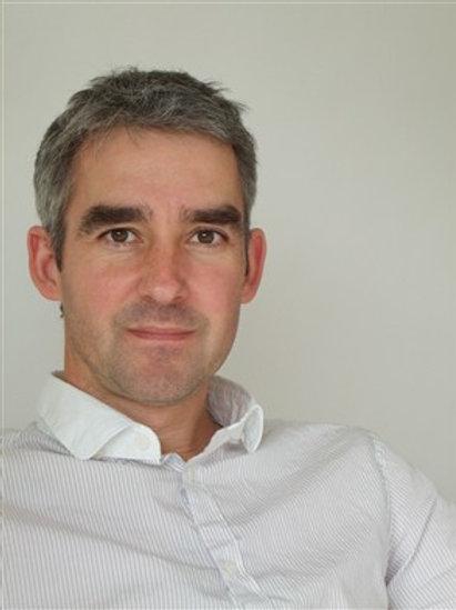 Anthony Moffat