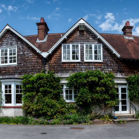 Location Photography for Windlesham Manor Crowborough